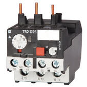 1.00 - 1.65A Overload Relay For TC1 Contactors