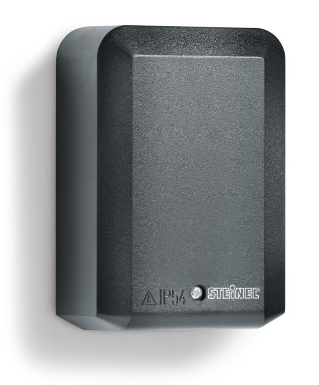 Steinel Impulser FE8100 Wireless Receiver Black