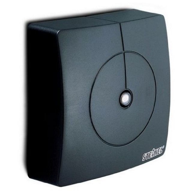 Steinel Nightmatic 5000   2 Adjustable Photocell Black 550714