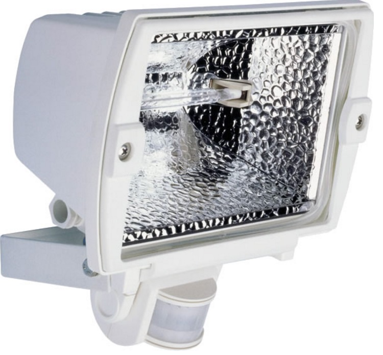 Steinel HS5140 PIR Floodlight 500W White 577919