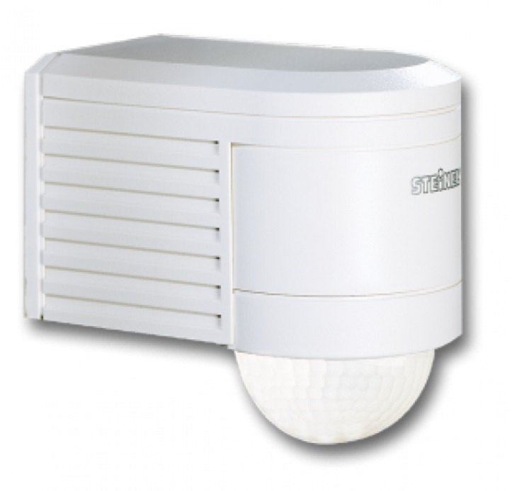 Steinel IS300 PIR Sensor White