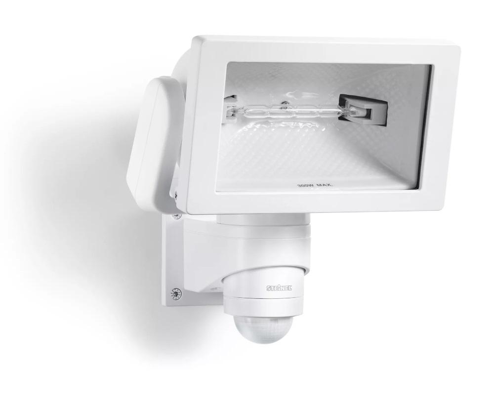 Steinel HS300S PIR Floodlight White 300W 633318
