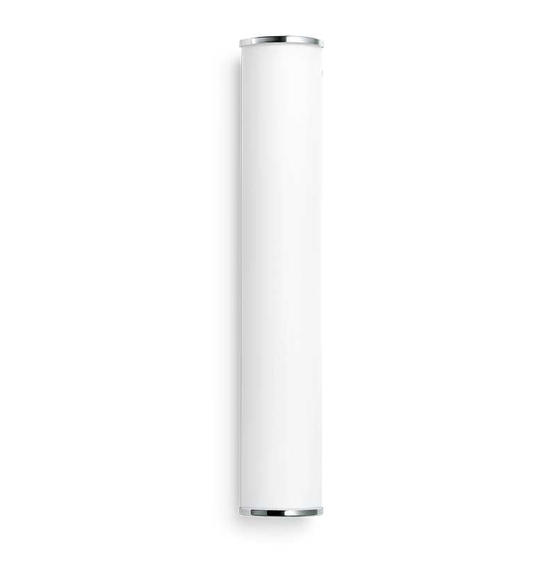 Steinel BRS61L Bathroom Sensor Light White/Chrome 740214