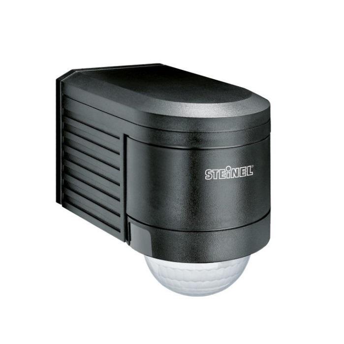 Steinel Impulser IS-FS 300 Wireless PIR Black 704711