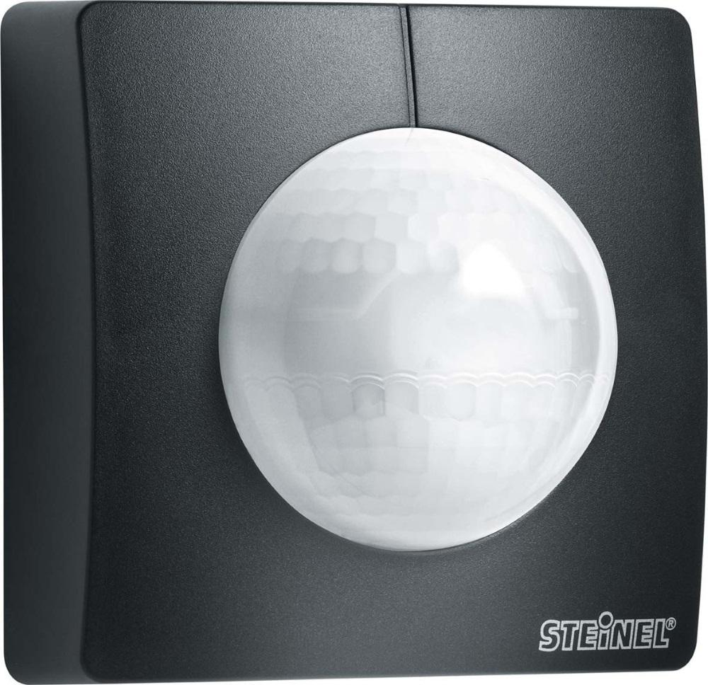 Steinel IS3180 Occupancy Sensor in Black
