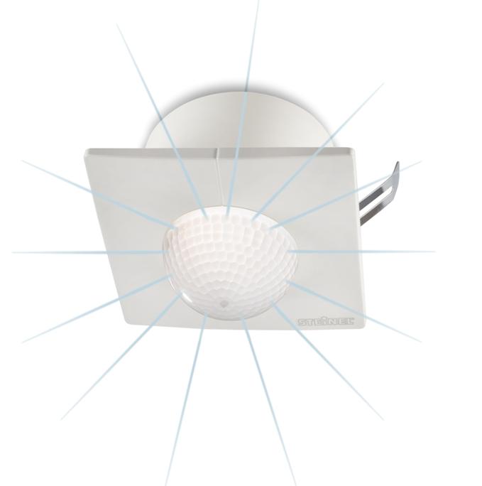 Steinel IS D3360 Flush Occupancy Sensor