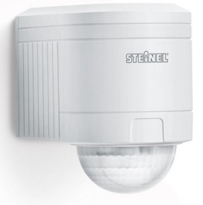 Steinel IS240 PIR Sensor External White 602819 1000W