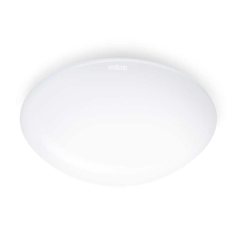 /Steinel RS100L IP44 Wall/Ceiling Light White | Steinel ...