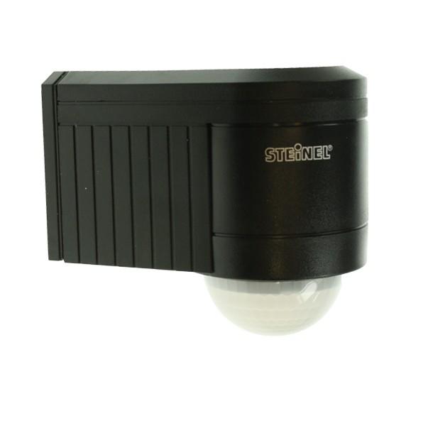Steinel IS240 PIR Sensor External Black 602710 1000W