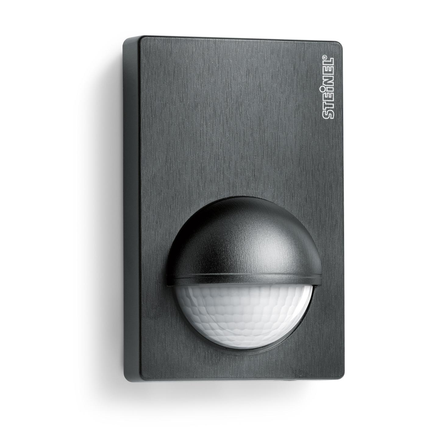 is180-2-wall-pir-sensor-black Elegantes Steinel Ir 180 Up Dekorationen