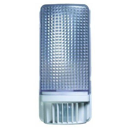 Timeguard SLW89 60W White PIR Bulkhead Light