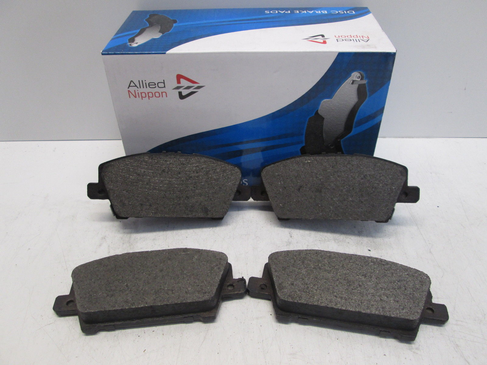 Genuine Allied Nippon Honda Civic 1.4 1.6 1.8 2.0 2.2 CDTi Rear Axle Brake Pads