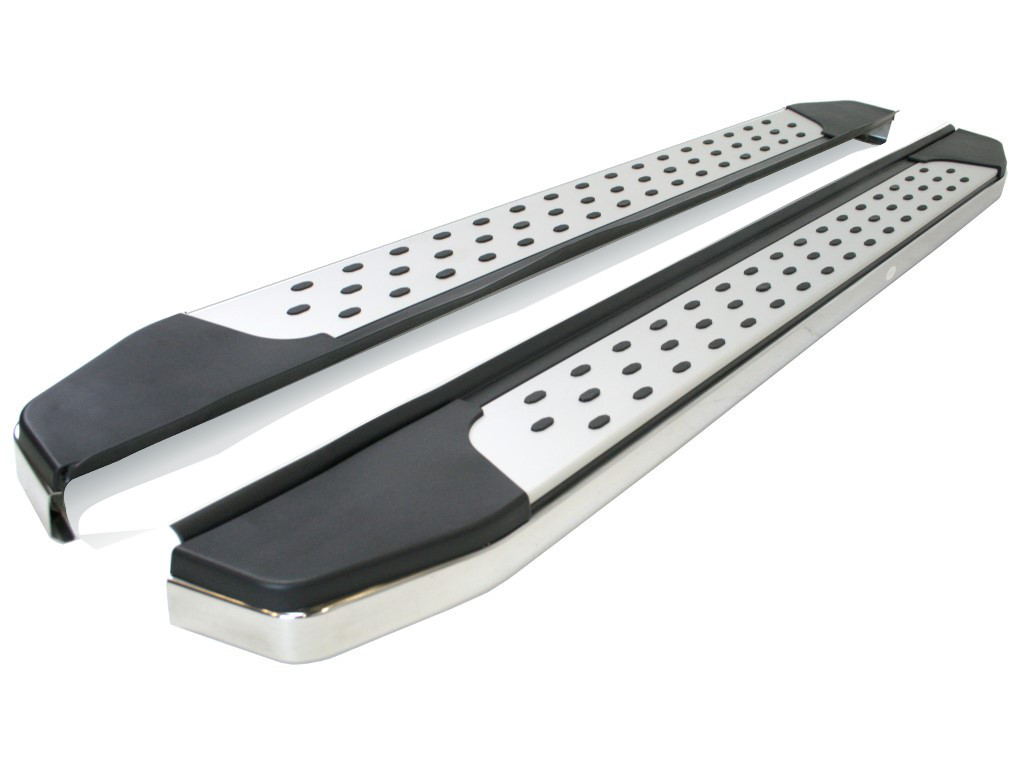 Range Rover Evoque Dynamic Freedom Side Steps Exterior Part Upgrade  Accessory