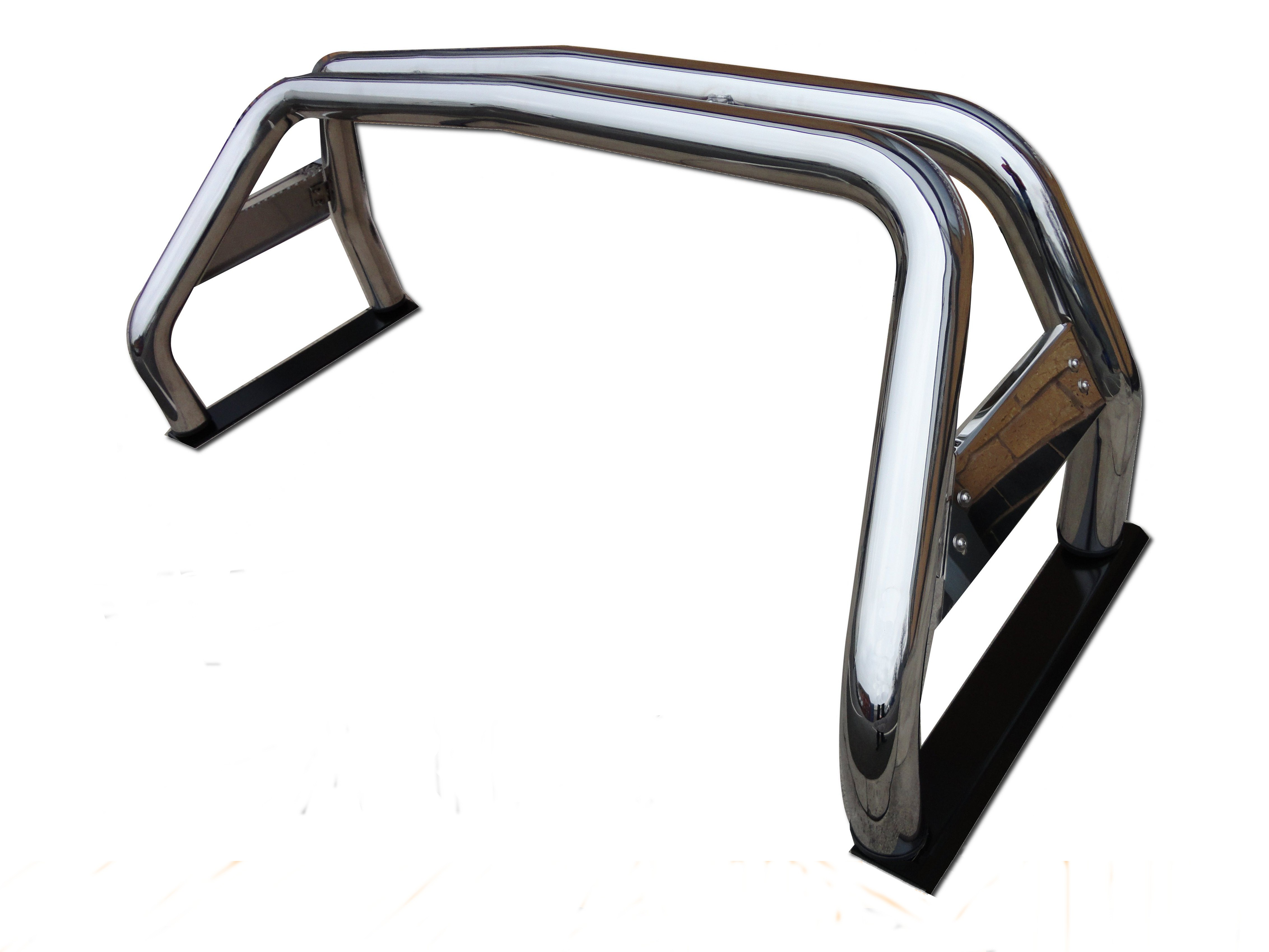 vw amarok 3 inch 76mm roll bar sports bar rollbar sportsbar bedbar replace ebay. Black Bedroom Furniture Sets. Home Design Ideas