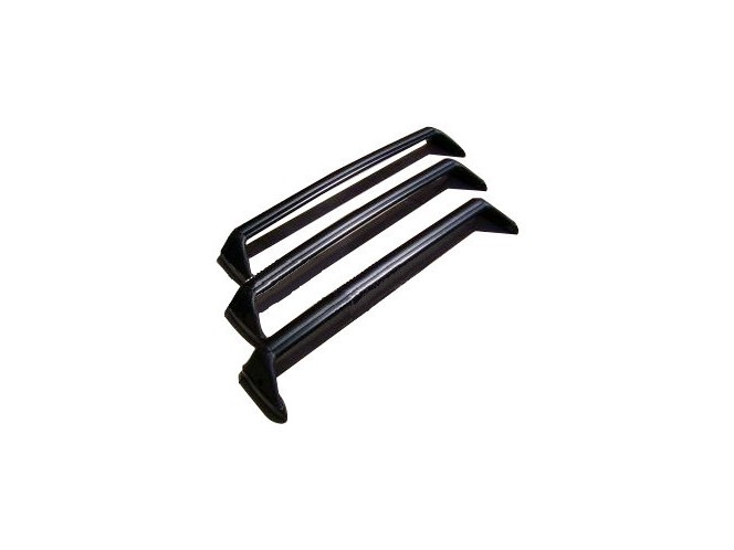 Toyota Land Cruiser Amazon Roof Bars Accessories Replacement Exterior Part