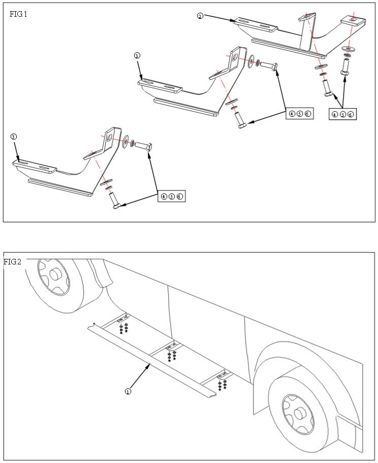 2013 Ford Step Vans