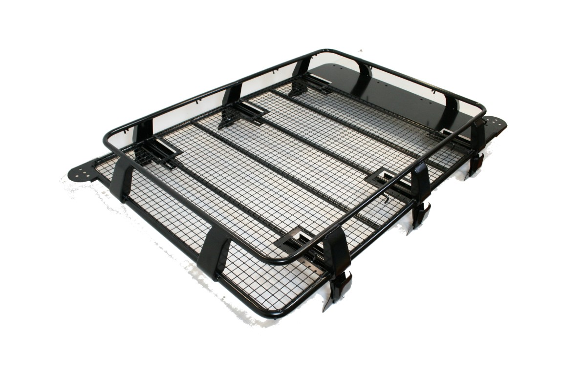 Mitsubishi Shogun Pajero 1991 99 Roof Rack Heavy Duty