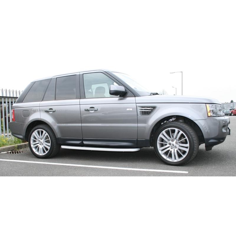 Land Rover Range Rover Sport OEM Side Steps Running Boards