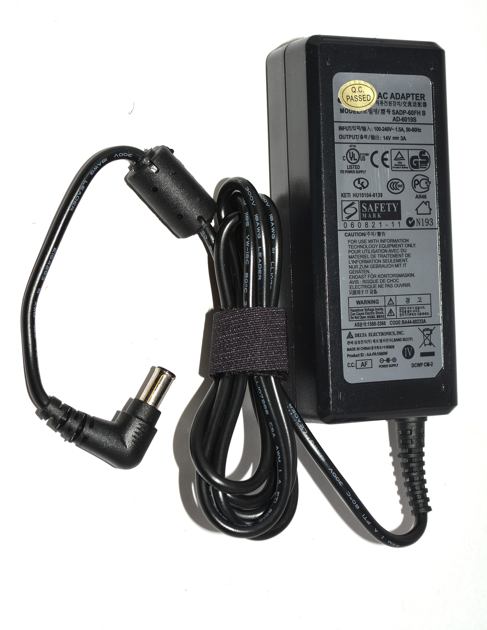 Monitor Power Supply : Samsung s d h tv monitor power supply