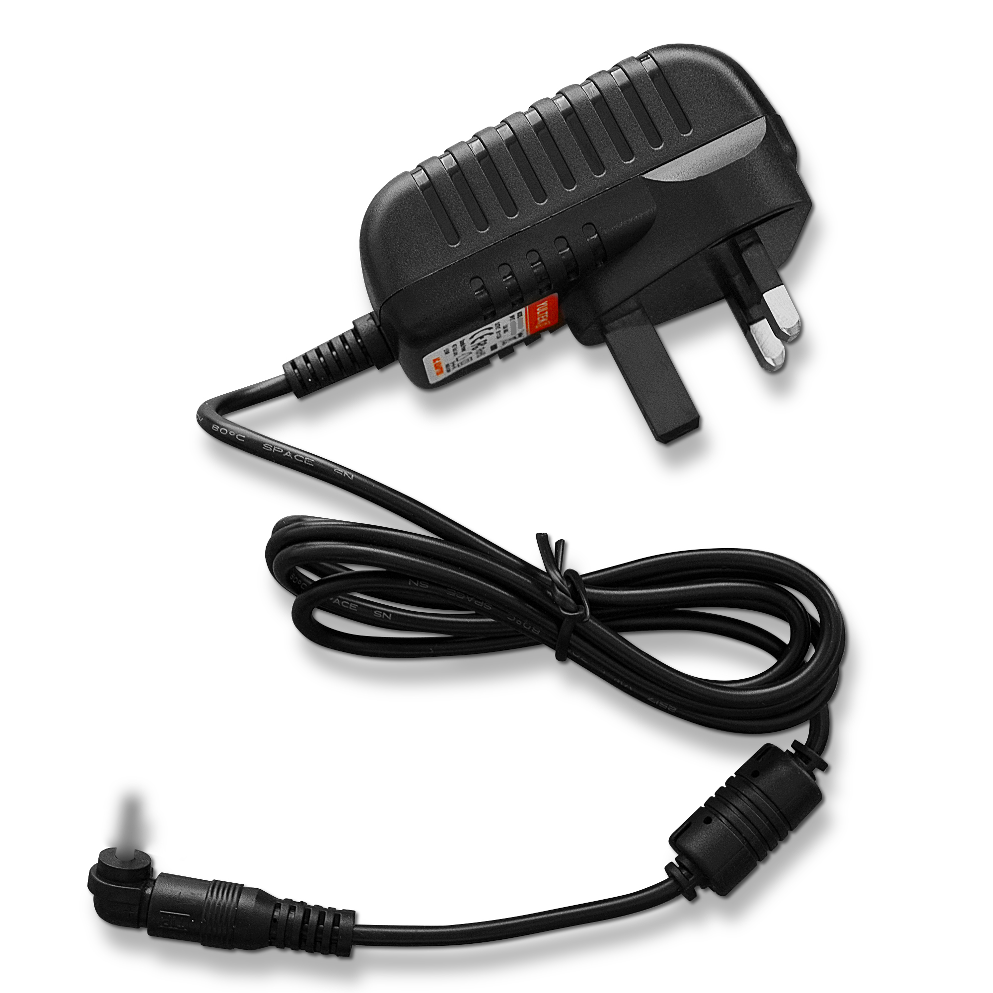REPLACEMENT 9V AC-DC Adaptor Charger for Home-Tek HT818 Carpet ...