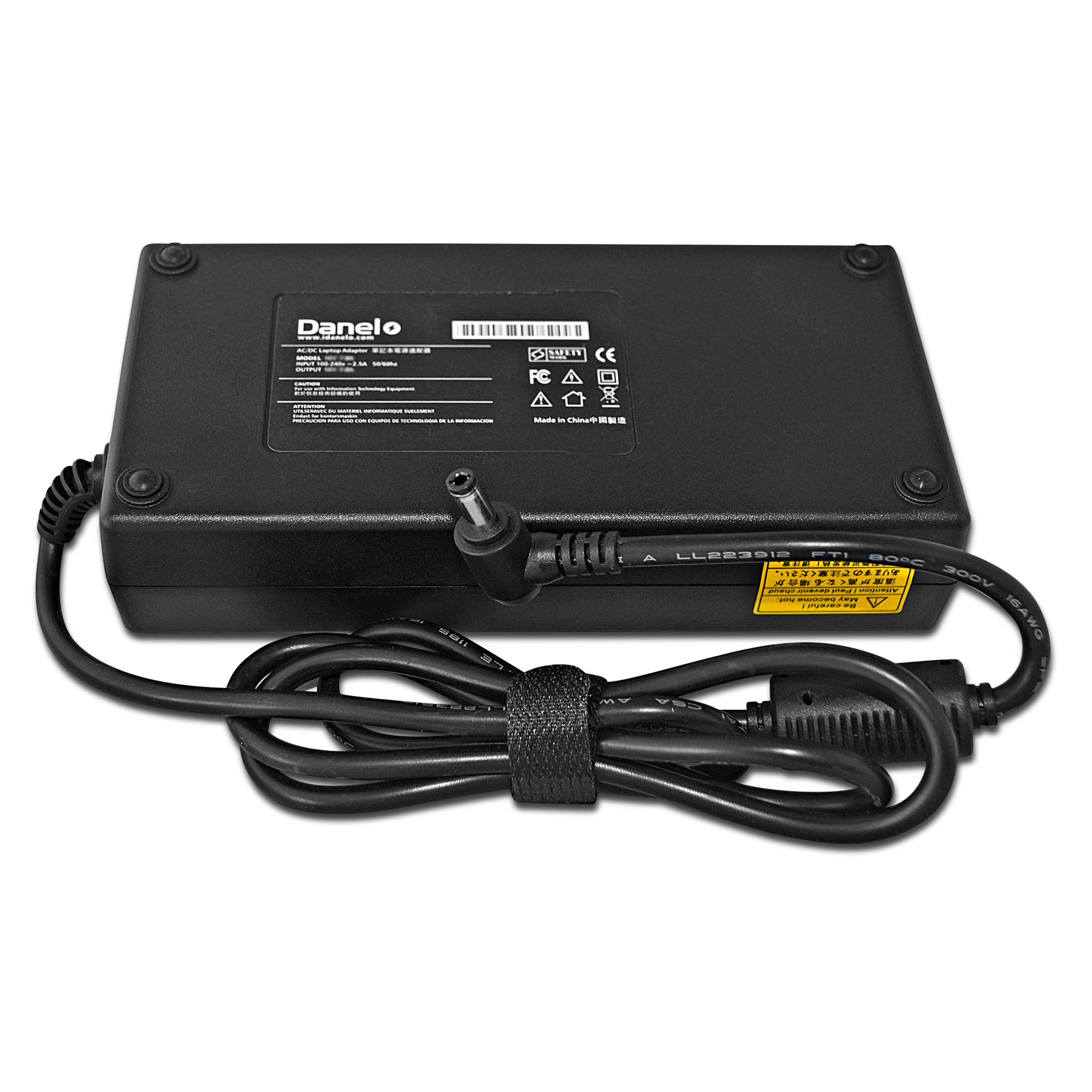 Asus Part Number N180w-01 Laptop Charger