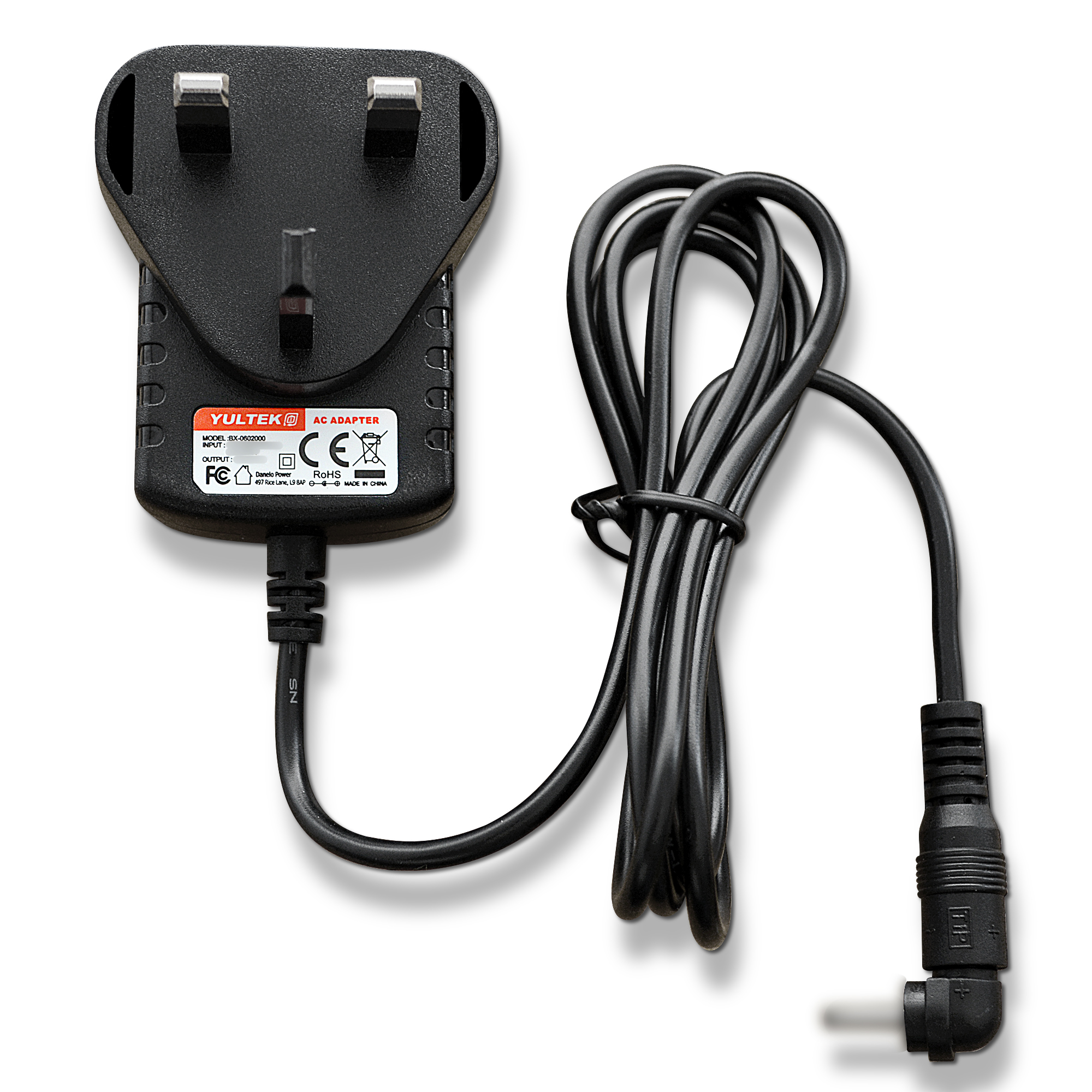 dc5v 2 0a ac adaptor dse12 050200 for goclever on android tab r76 2 rh ebay co uk