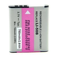 Olympus VG-170 Battery