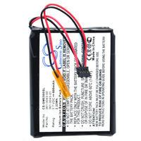 Garmin Edge 500 Battery