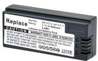 Sony DSC-P9 Battery