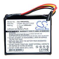 TomTom Go 825 Battery
