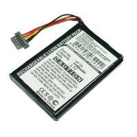 TomTom Go 740 Live Battery