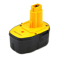 Dewalt 14,4V DW996K-2 Power Tool Battery