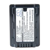 Panasonic HDC-SD60 Battery