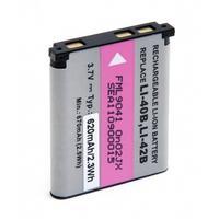 Nikon Coolpix S210 Battery