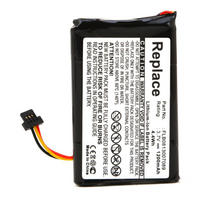 TomTom One XL Traffic Battery