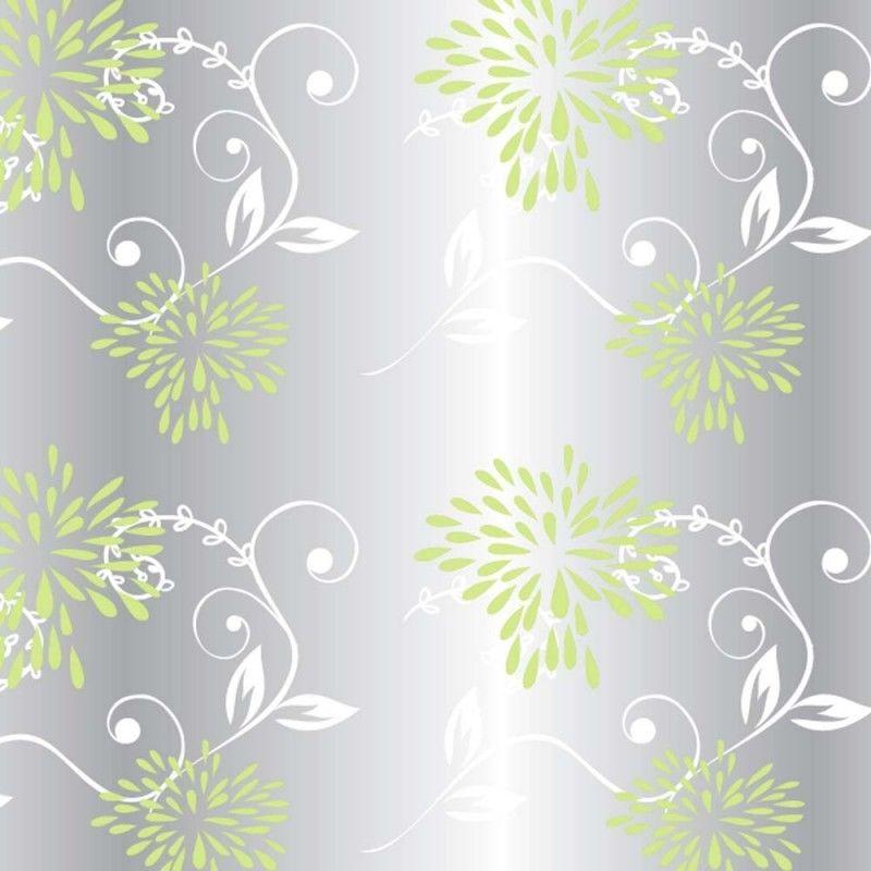 Oasis-Fleuriste-Cellophane-Film-Rouleau-80cm-X-100m-Transparent-Nombreux-Styles miniature 34