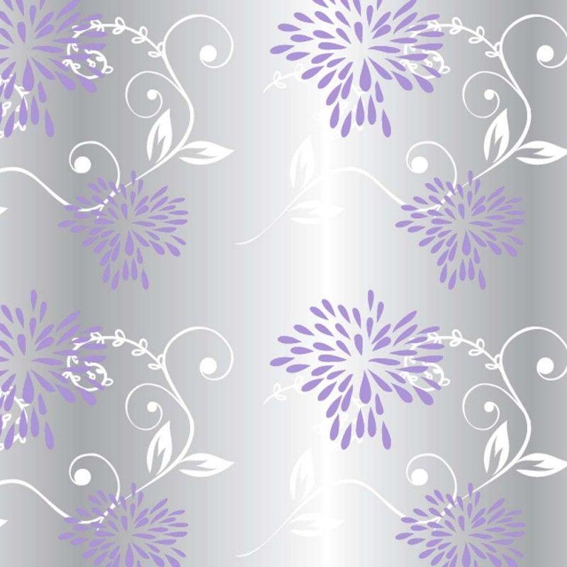 Oasis-Fleuriste-Cellophane-Film-Rouleau-80cm-X-100m-Transparent-Nombreux-Styles miniature 47
