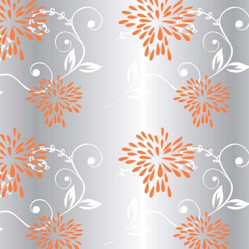 Oasis-Fleuriste-Cellophane-Film-Rouleau-80cm-X-100m-Transparent-Nombreux-Styles miniature 38