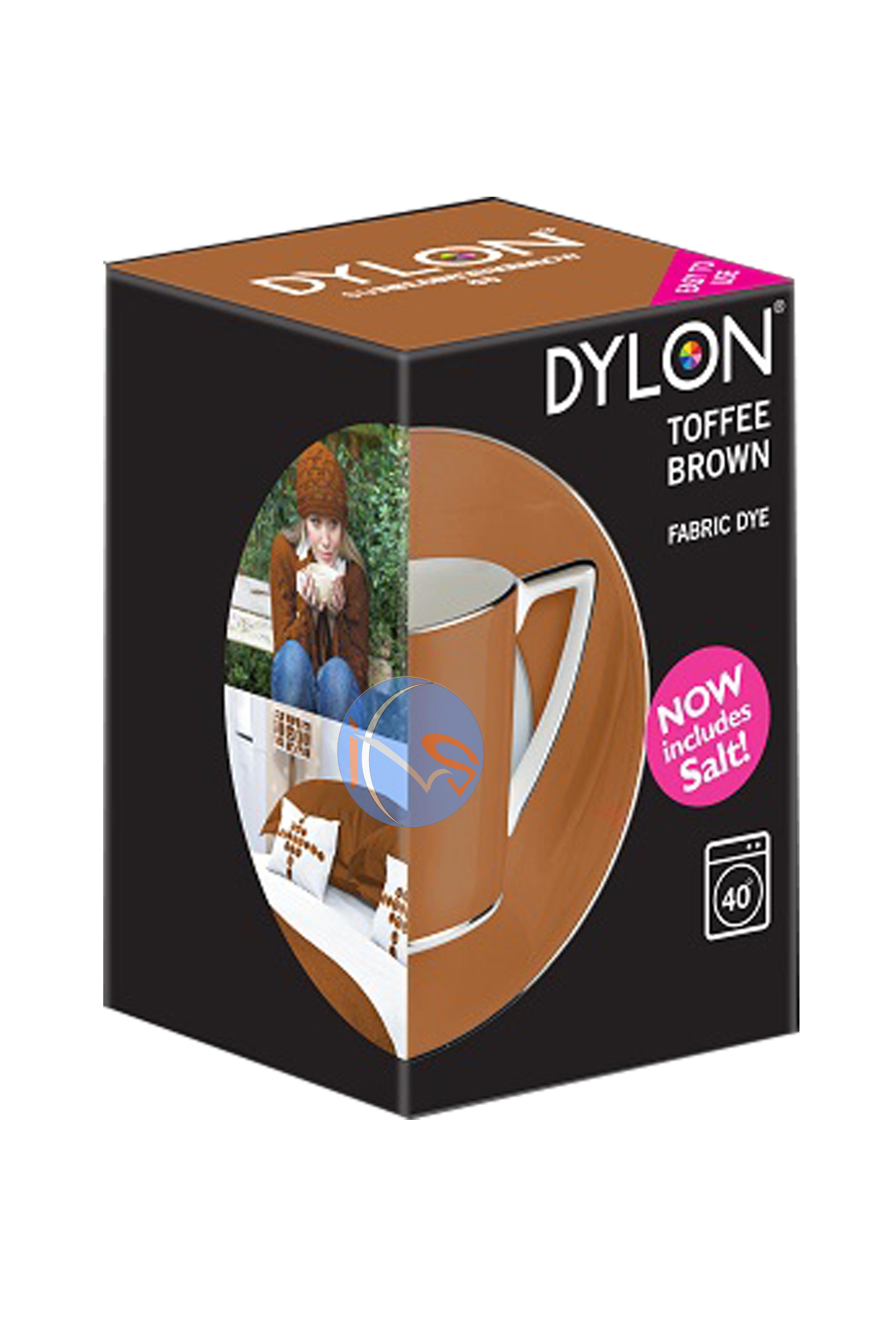 Image Is Loading Dylon Machine Box Fabric Clothes Wash Dye Uk