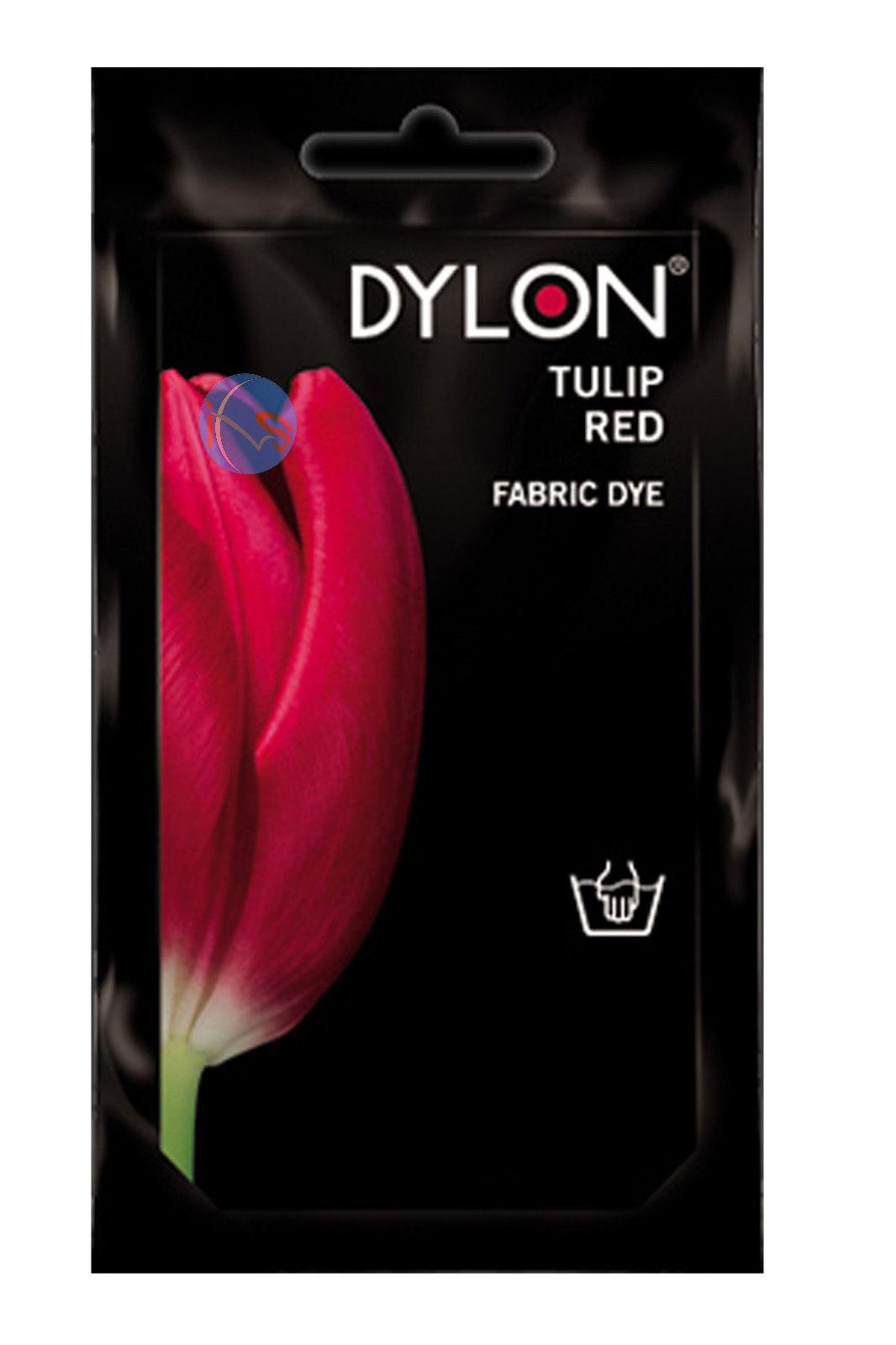 dylon hand dye 50g 24 colours available ebay. Black Bedroom Furniture Sets. Home Design Ideas