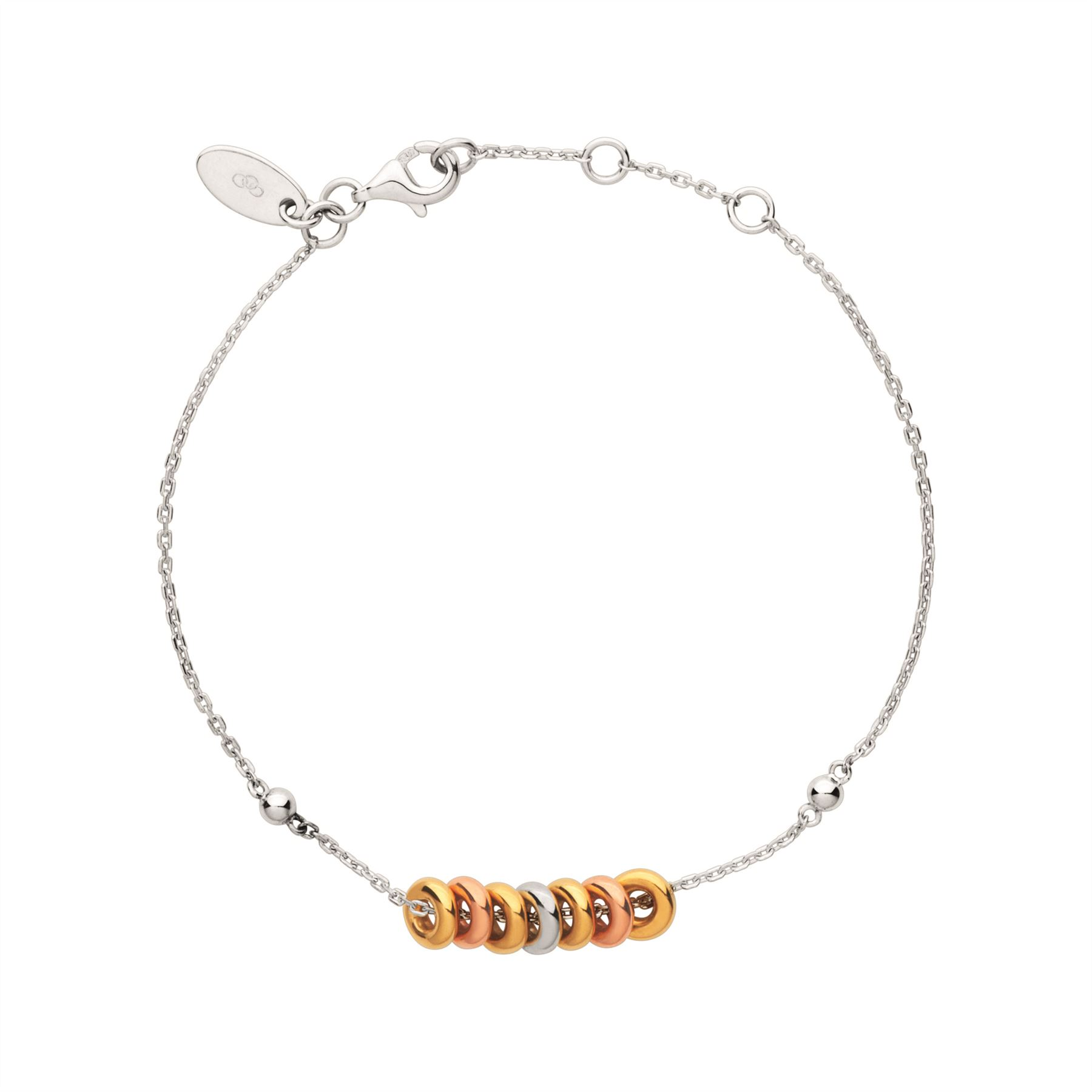 Links Of London Stardust Necklace