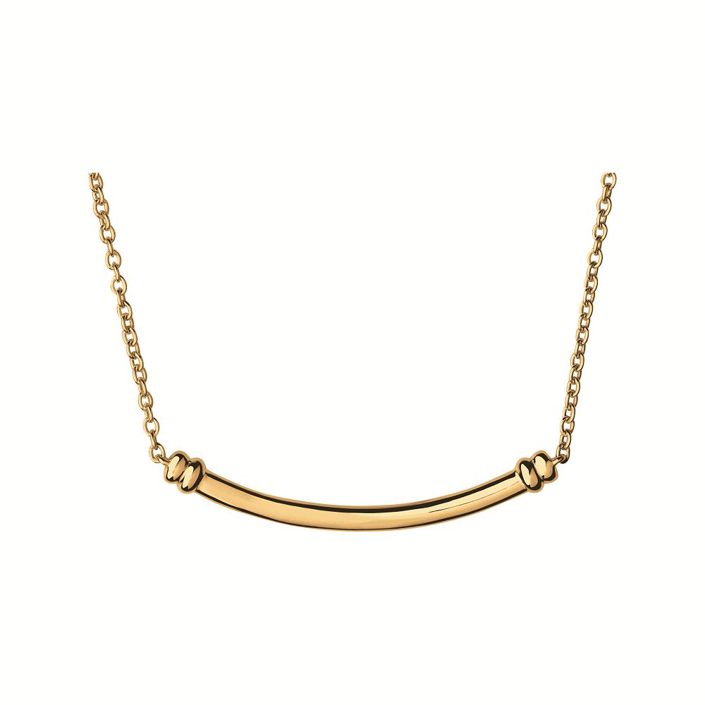 Links of London 18kt Yellow Gold Vermeil Little Venice Ring