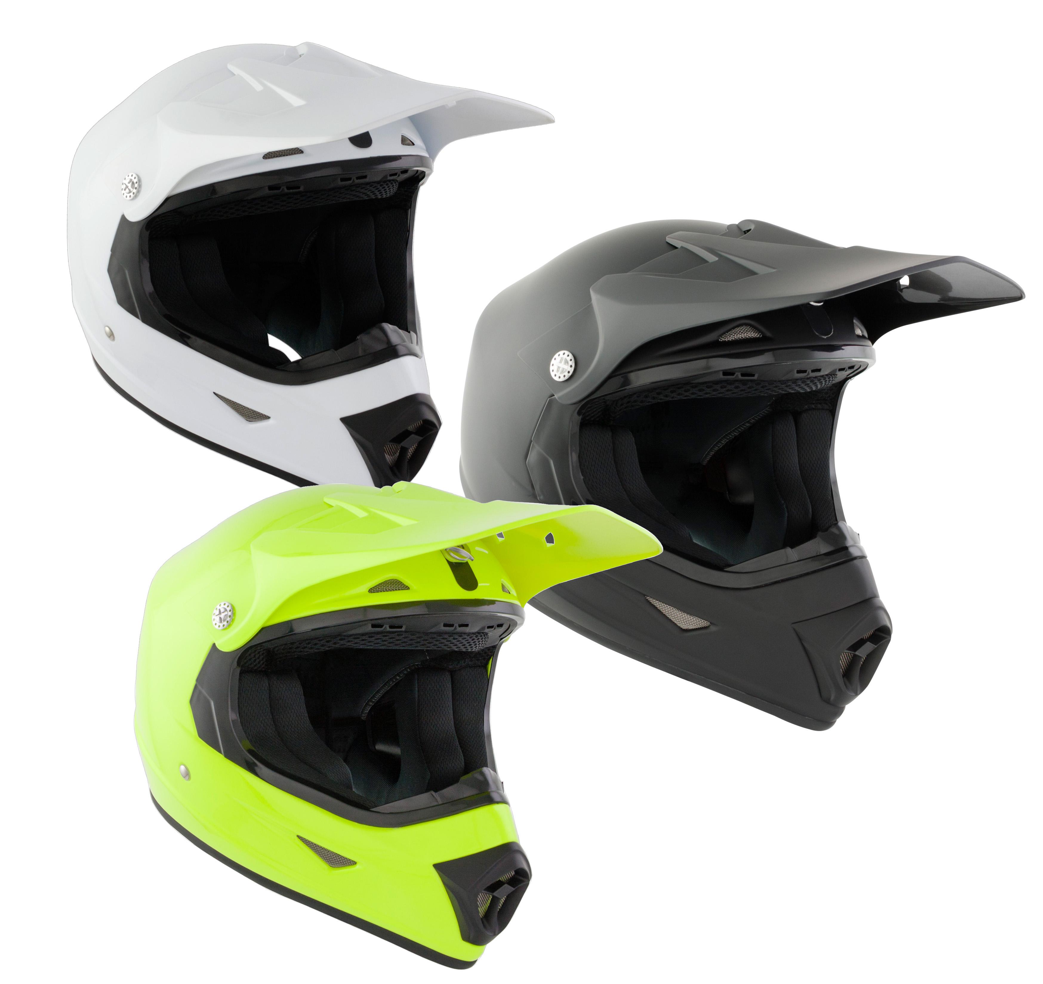 New Kids Motocross Childs Childrens Mx Enduro Quad Bike