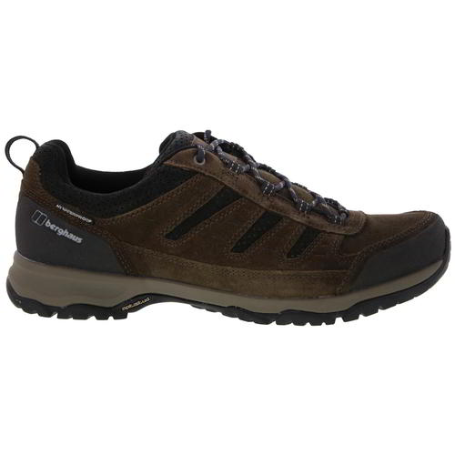 Berghaus Mens Expeditor Active AQ Tech Waterproof Walking Hiking Shoes All Sizes