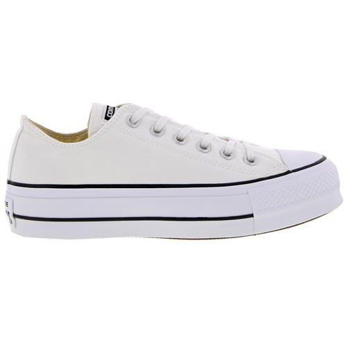 all star converse homme blanche