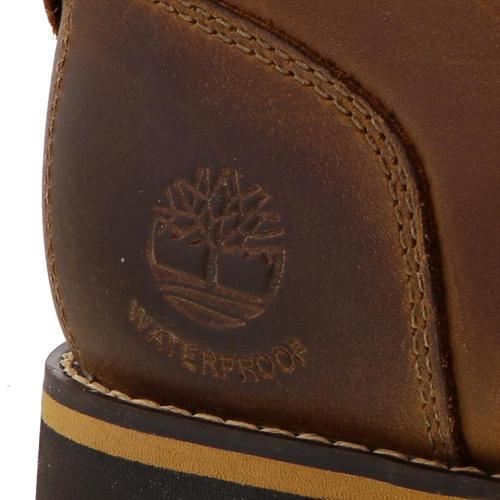 Détails sur Timberland terre Keeper Robuste 6 in (environ 15.24 cm) Hommes Imperméable Bottes Taille UK 7 14.5 afficher le titre d'origine