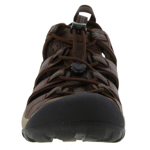 Keen-Arroyo-II-Mens-Waterproof-Walking-Hiking-Water-Sandals-Brown-Size-8-14 miniatura 13