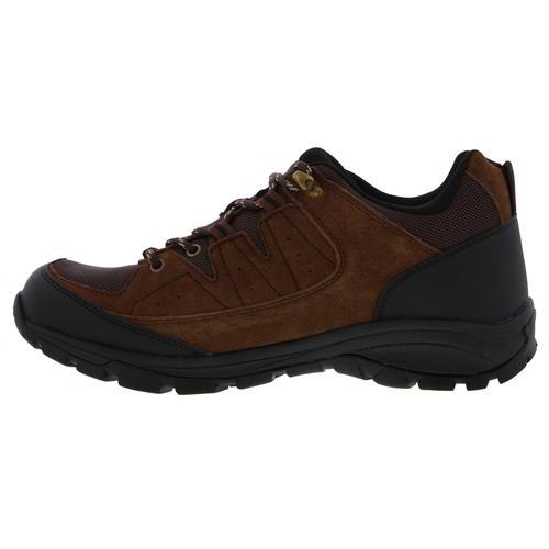 Aigle Mens Waterproof Walking Shoes