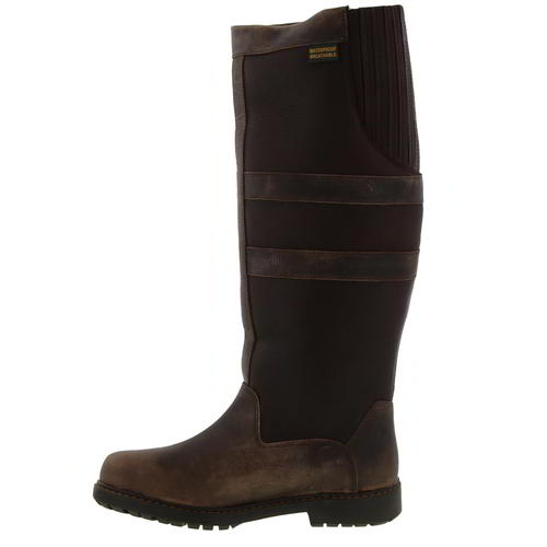 Catesby Chatsworth Cheltenham Womens Ladies Waterproof Riding Country Boots Size