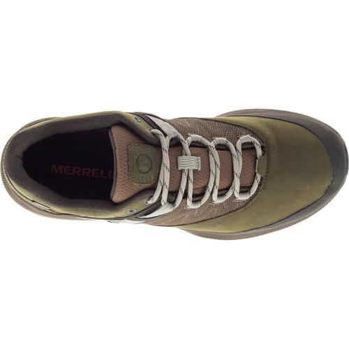 Merrell Zion GTX Homme Gore-Tex Imperméable Marche Randonnée Baskets Chaussures Taille 8-12